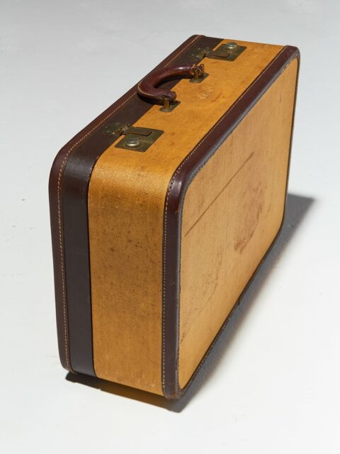Alternate view 2 of Arner Luggage