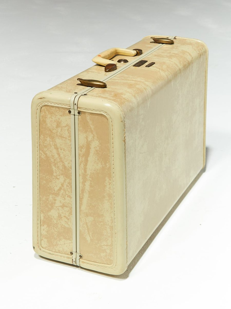 Alternate view 4 of Thayer Luggage