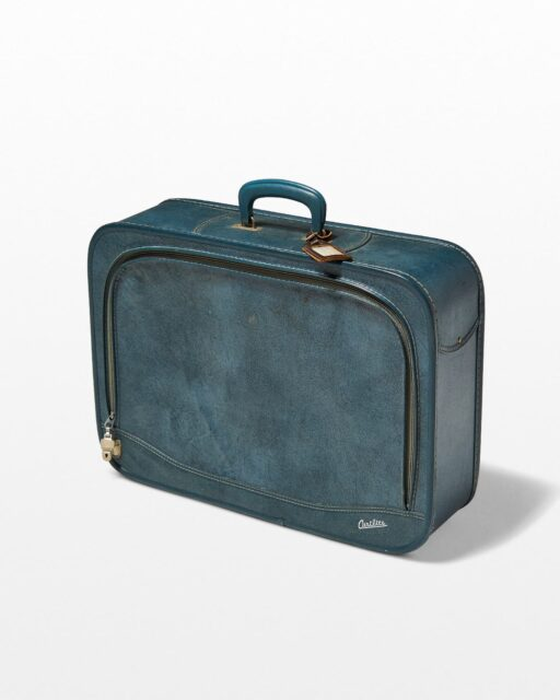 Front view of Aldrin Luggage