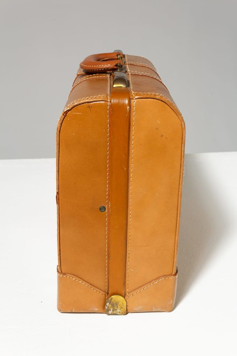 Alternate view 1 of Jacques Luggage