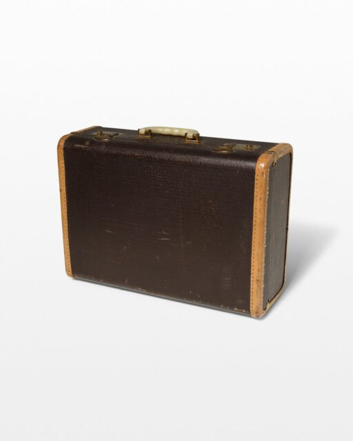 Front view of Armstrong Luggage