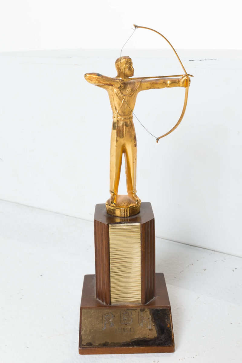 Alternate view 3 of Archer Trophy