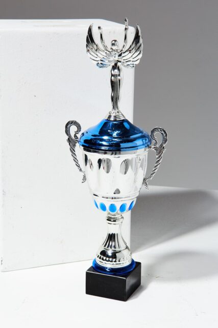 Alternate view 2 of Hermes Trophy