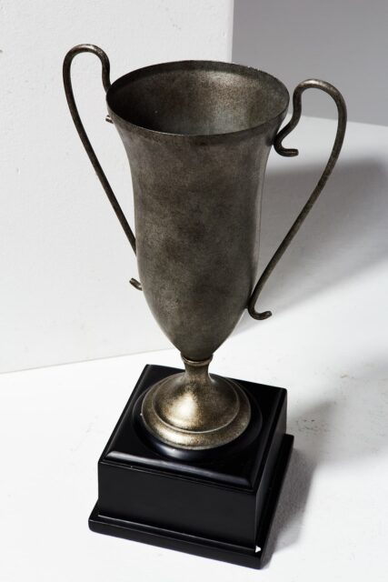Alternate view 1 of Myka Trophy Cup