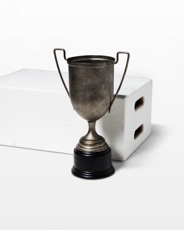 Front view of Paros Trophy Cup