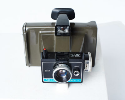 Alternate view 4 of Polaroid Land Camera