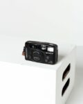 Front view thumbnail of  Fuji Discovery Point and Shoot Camera