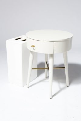 Alternate view 1 of Lark Side Table Nightstand