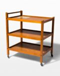 Front view thumbnail of Archie Bar Cart