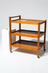 Alternate view thumbnail 1 of Archie Bar Cart