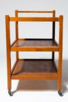 Alternate view thumbnail 4 of Archie Bar Cart