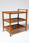Alternate view thumbnail 3 of Archie Bar Cart