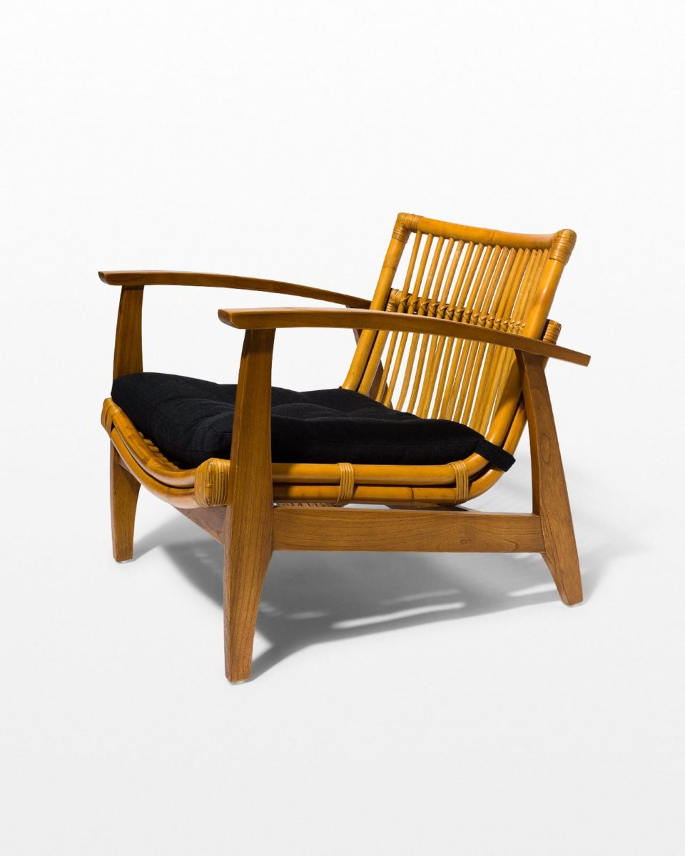 Front view of Lilo Lounge Chair