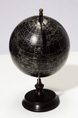 Alternate view 4 of Coal Globe