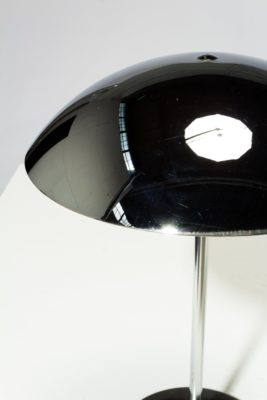 Alternate view 1 of Chrome Dome Lamp