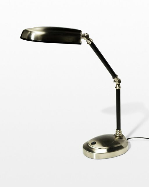 Front view of Vend Task Lamp