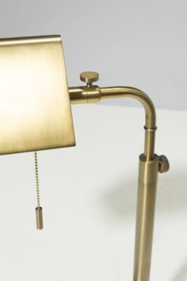 Alternate view 1 of Bloom Pull Chain Task Lamp