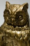 Alternate view thumbnail 1 of Wise Owl Statue