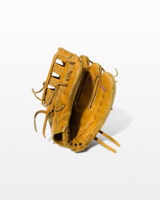 Front view of Daryl Baseball Glove