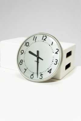 Alternate view 1 of Standard Wall Clock