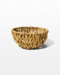 Front view thumbnail of Lyme Woven Basket
