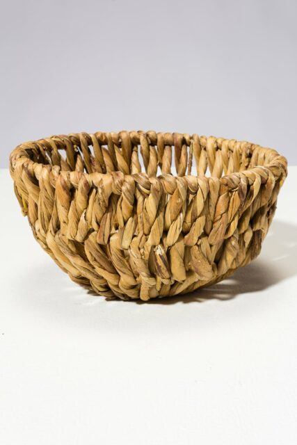 Alternate view 2 of Lyme Woven Basket