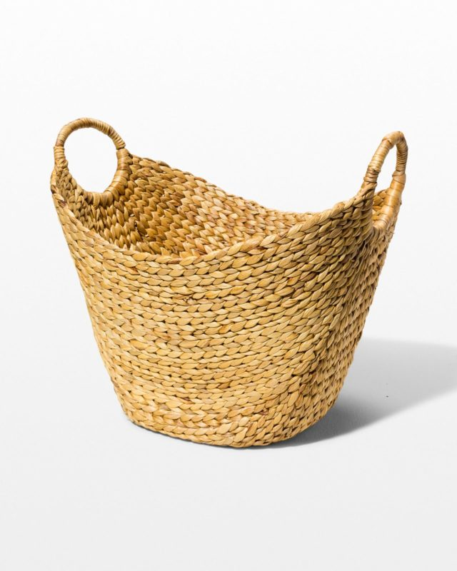 Front view of Sur Basket