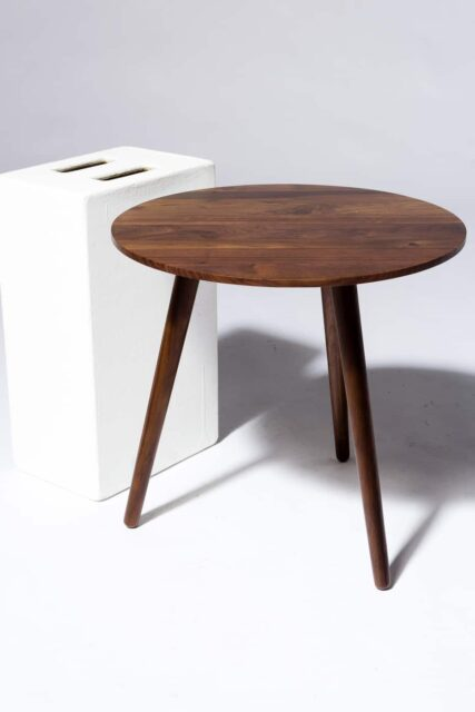 Alternate view 1 of Tacoma Walnut Side Table