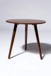 Alternate view thumbnail 2 of Tacoma Walnut Side Table