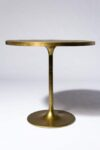 Alternate view thumbnail 2 of Gild Tulip Dining Table