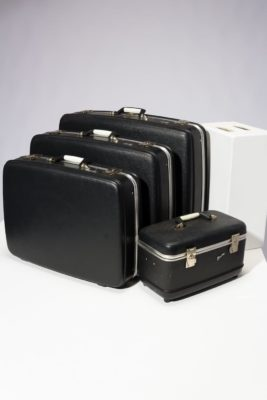 Alternate view 5 of Hewes Luggage Set