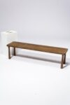 Alternate view thumbnail 2 of Willow Classic Wood Bench