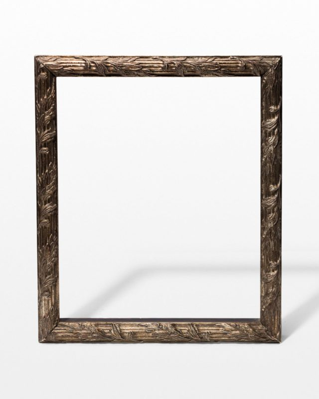 Front view of 19''x 23'' Leaf Frame