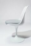 Alternate view thumbnail 3 of Becket Tulip Chair