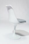 Alternate view thumbnail 4 of Becket Tulip Chair