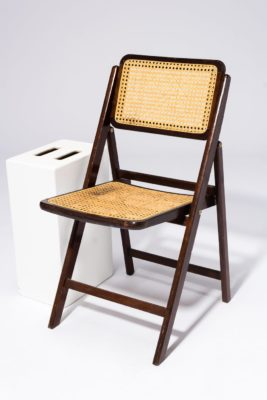 Alternate view 2 of Giles Cane Folding Chair