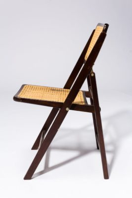 Alternate view 3 of Giles Cane Folding Chair