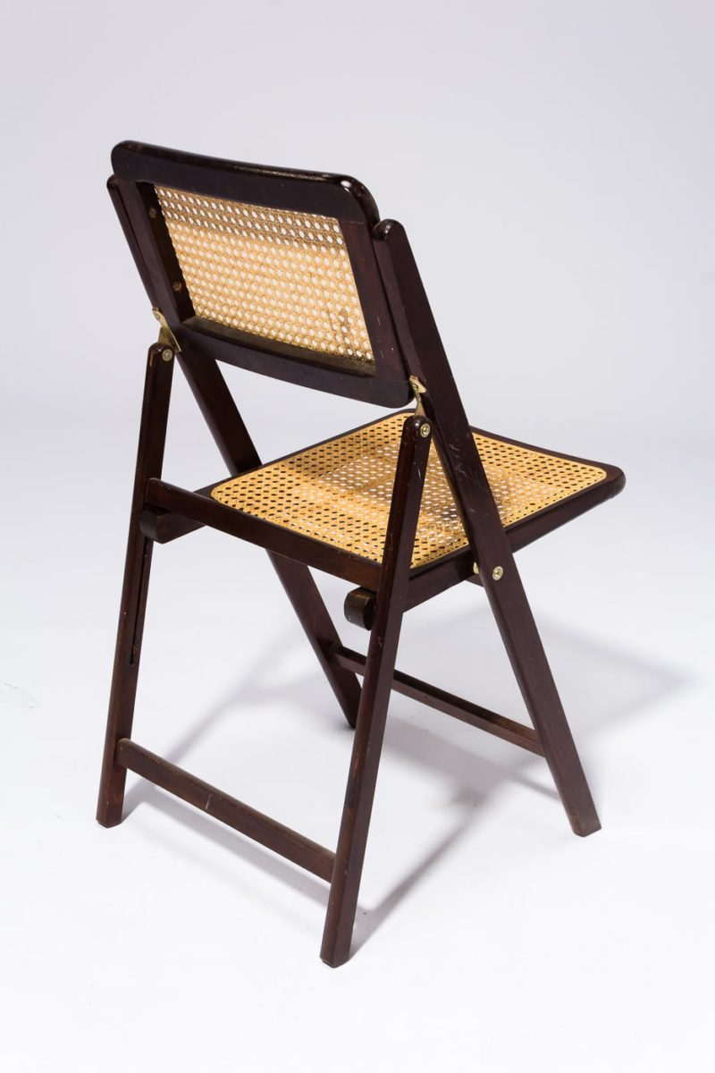 Alternate view 4 of Giles Cane Folding Chair