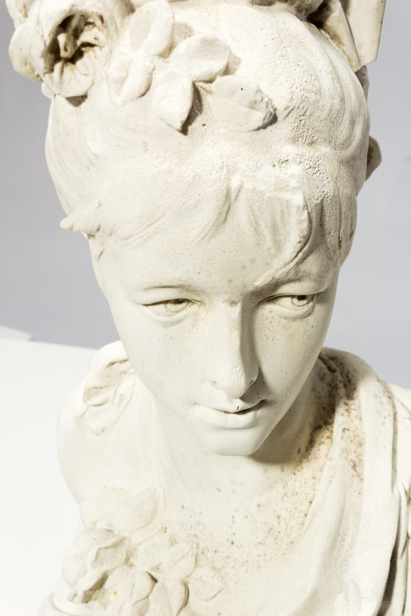 Alternate view 1 of Josephine Bust