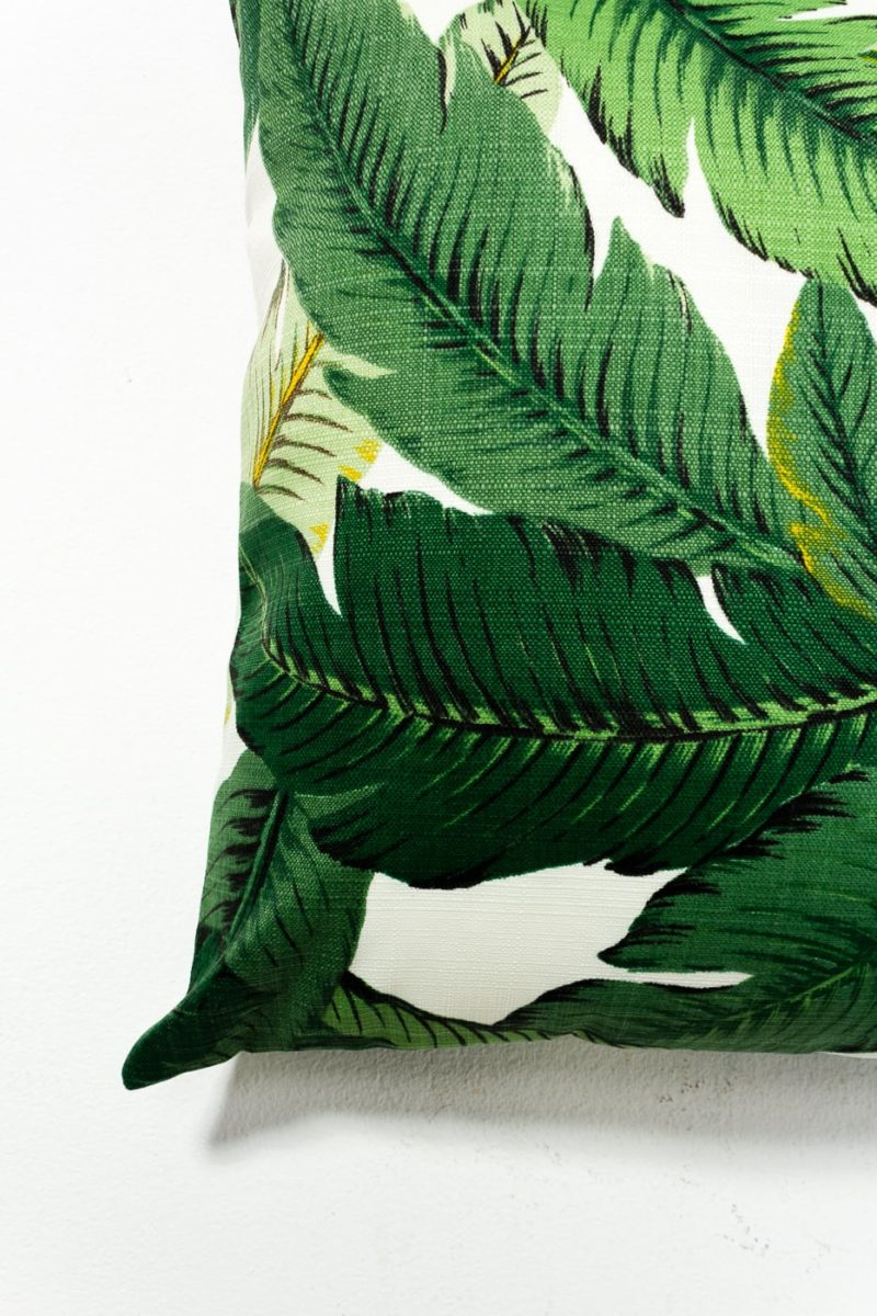 Alternate view 1 of Palm Pillow