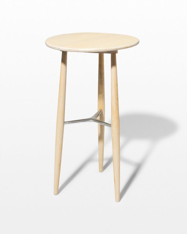 Front view of Pollan Stool