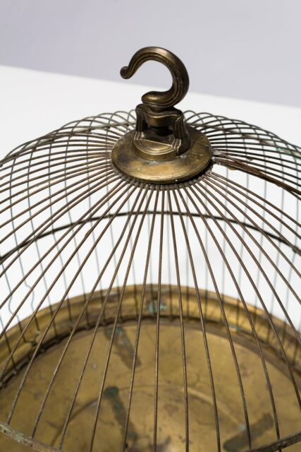 Alternate view 2 of Orleans Rounded Birdcage
