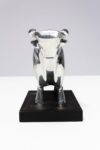 Alternate view thumbnail 2 of Silver Bull Object