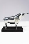 Alternate view thumbnail 3 of Silver Bull Object