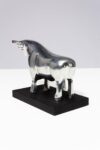 Alternate view thumbnail 4 of Silver Bull Object