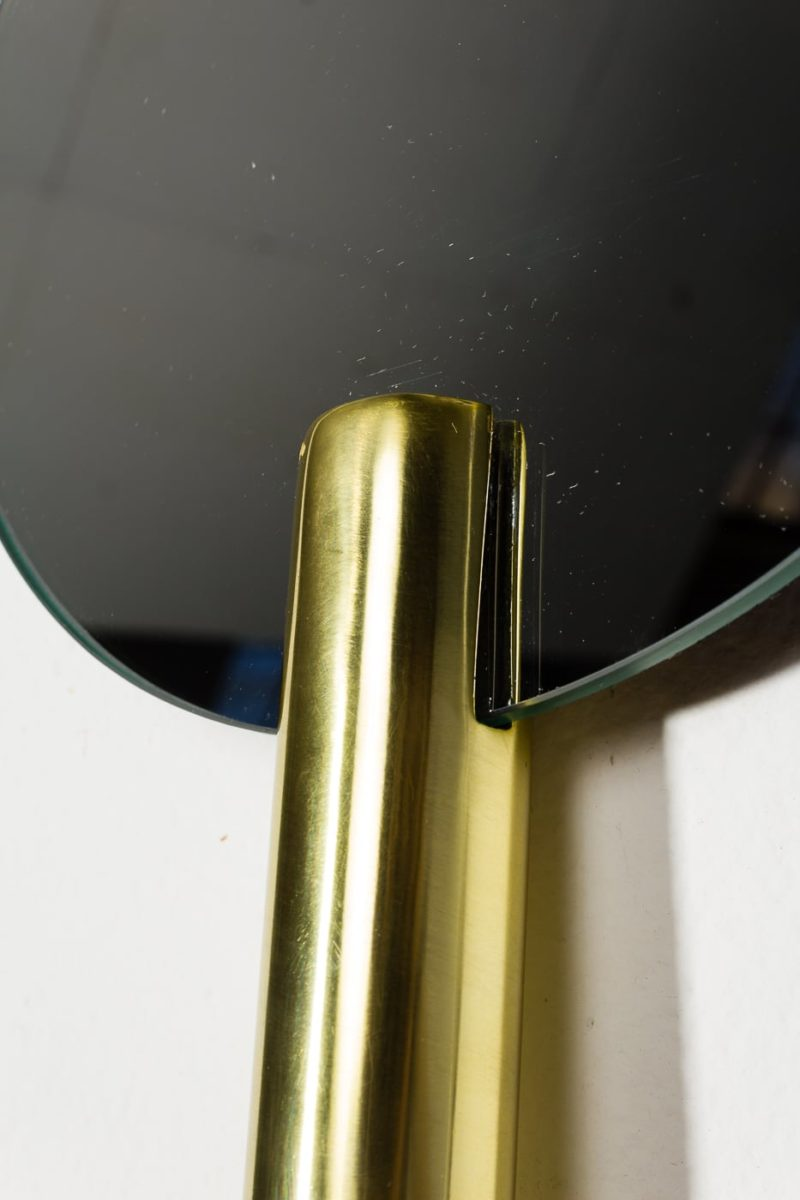 Alternate view 1 of Helen Vanity Hand Mirror