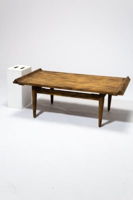 Alternate view 1 of Knot and Grain Coffee Table