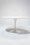 "Alternate view thumbnail 2 of TB169 Becket 47"" Round Tulip Dining Table"