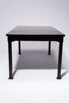 Alternate view 3 of Pari Steel Table