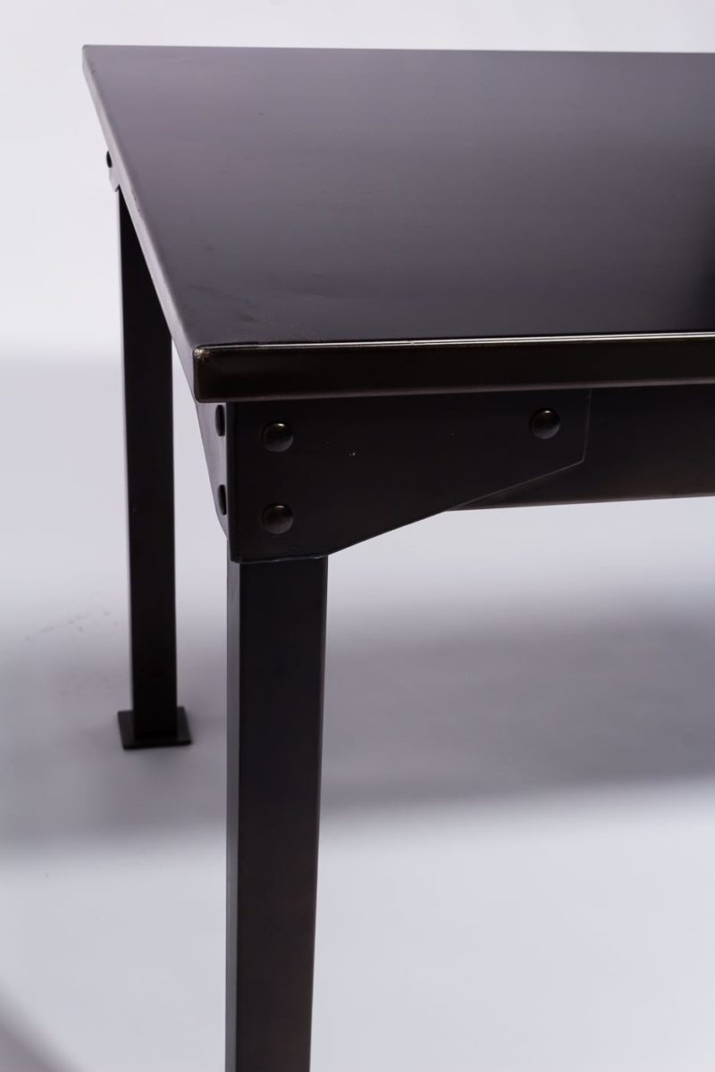 Alternate view 1 of Pari Steel Table
